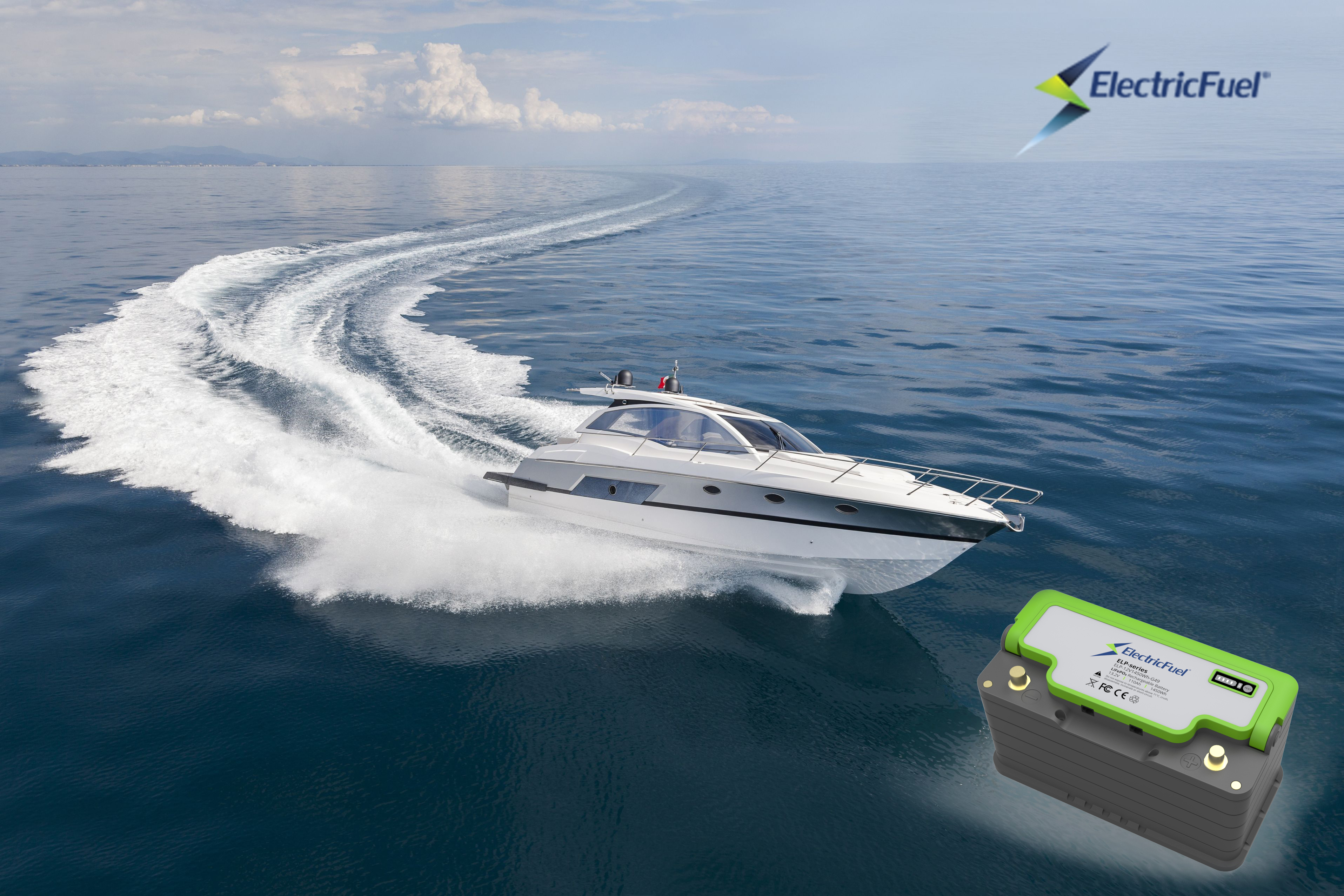 Battery Technology Will Change the Marine Market – Electric Fuel