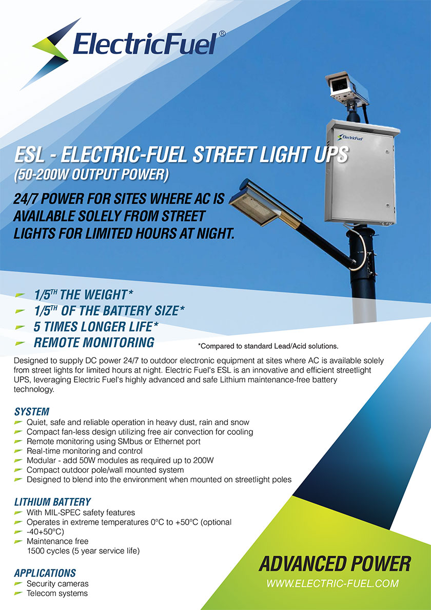 ESL-PDF1 – Electric Fuel